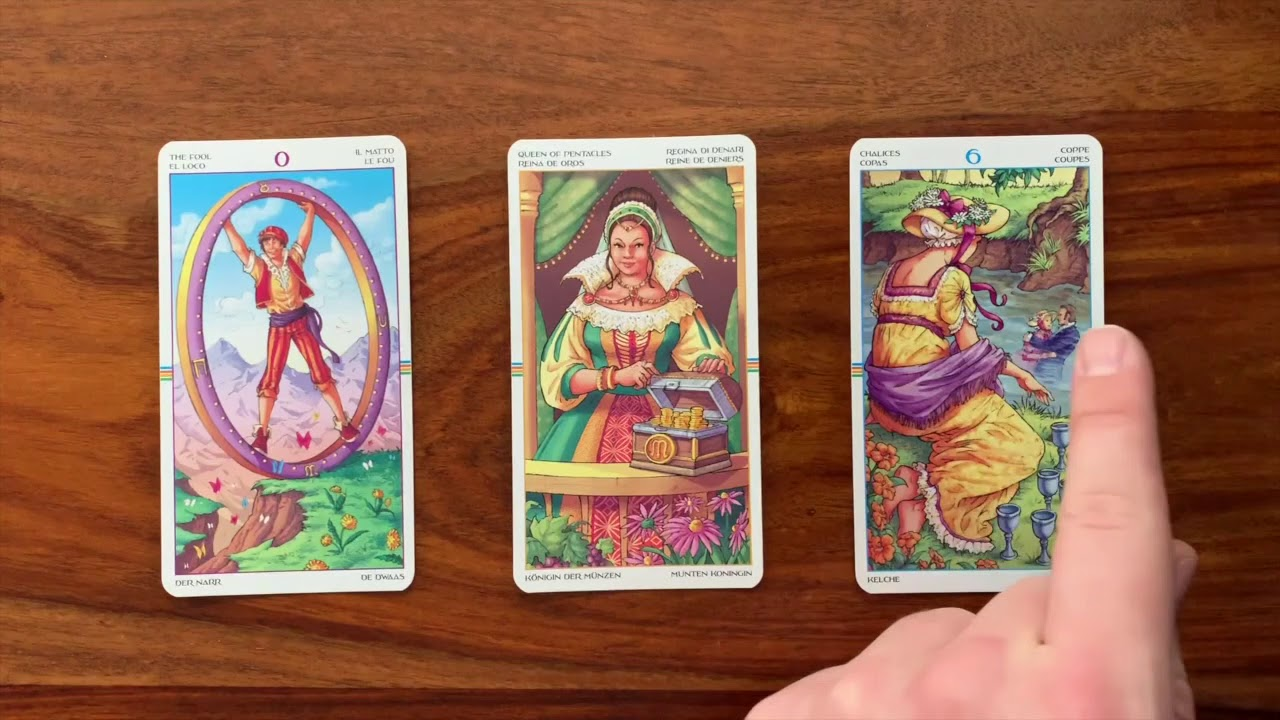 tarot card reading january 23 2020