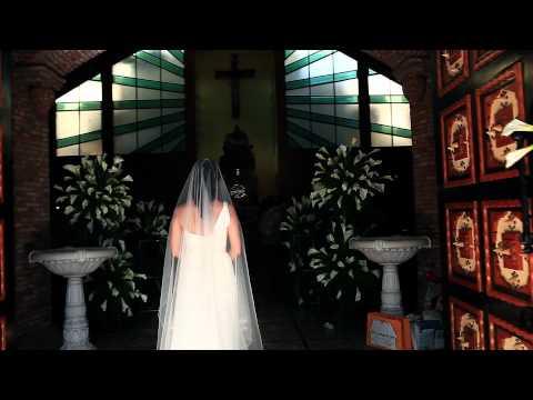 Acacia Hotel + Tuloy Sa Don Bosco + The Palms Country Club, Alabang Wedding Video (Same Day Edit)