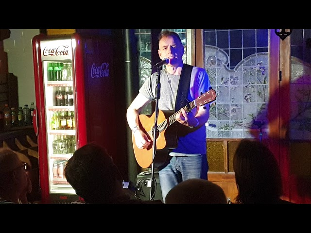 Martyn Joseph - Roots in Heusden - Song 4