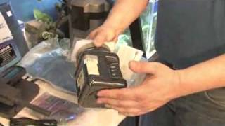 How to Replace a Carbon Filter in a Fish Tank. Part of the series: ...