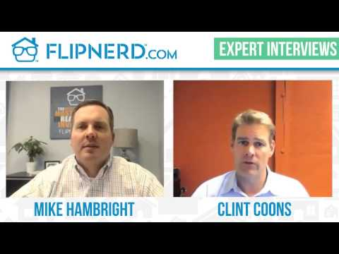 Clint Coons Explains How To Protect Your Real Estate Assets