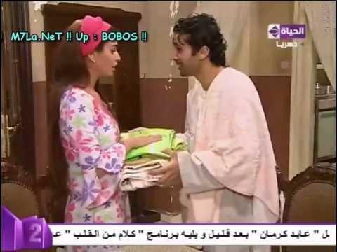 (Maktoub 3ala Algebien) Series Ep 03 / مسلسل (مكتوب على الجبين) الحلقة 03