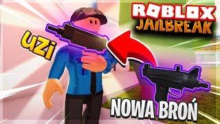 JETZTA BRO- W JAILBREAK!! UPDATE JAILBREAK ROBLOX!! JU-W-WOCHENENDE