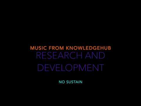 Music from KnowledgeHub (Research and Development)