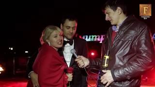 Свадьба Дмитрия и Ольги в Mira Club - Ферджулян шоу