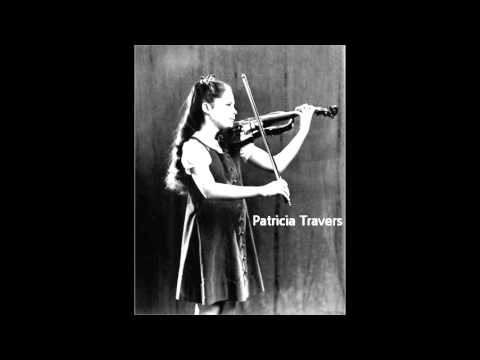 Sessions Duo for Violin and Piano (Patricia Travers, 1950)