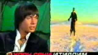Стас Пьеха поёт на азербайджанском
