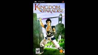 Kingdom of Paradise/Key of Heaven OST - Saved Games Theme