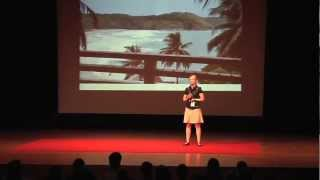 Meditation as medicine: Vanessa Kettering at TEDxClaremontColleges