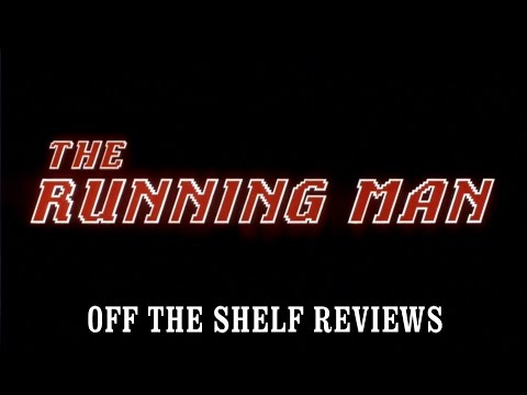 The Running Man Review - Off The Shelf Reviews
