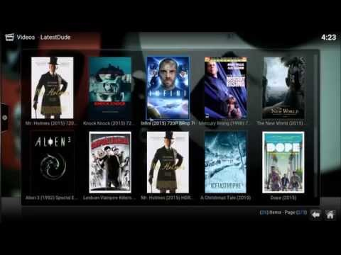 100% Free television and Movies! Kodi/XBMC (Read the Description!)