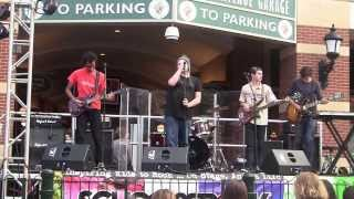 Silver Spring School of Rock - Dancing Madly Backwards (On a sea of Air) by Captain Beyond - 9-29-13