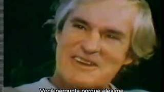Entrevista com Timothy Leary