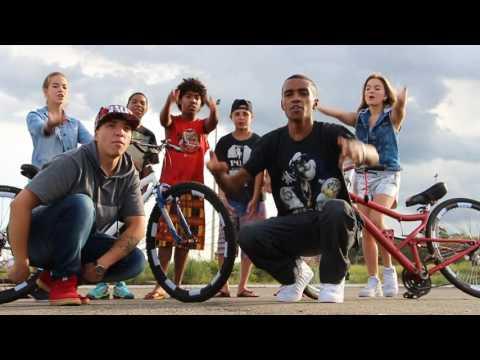 Apostolos do Rap  & Filho do Justo - O grave sobe e a gloria desse