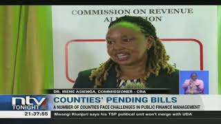 CRA: Some counties have been engaging in fuzzy accounting