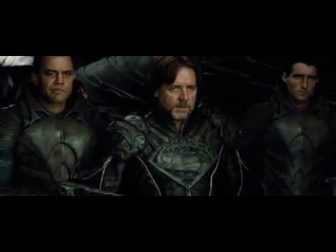 Man of Steel Full Movie