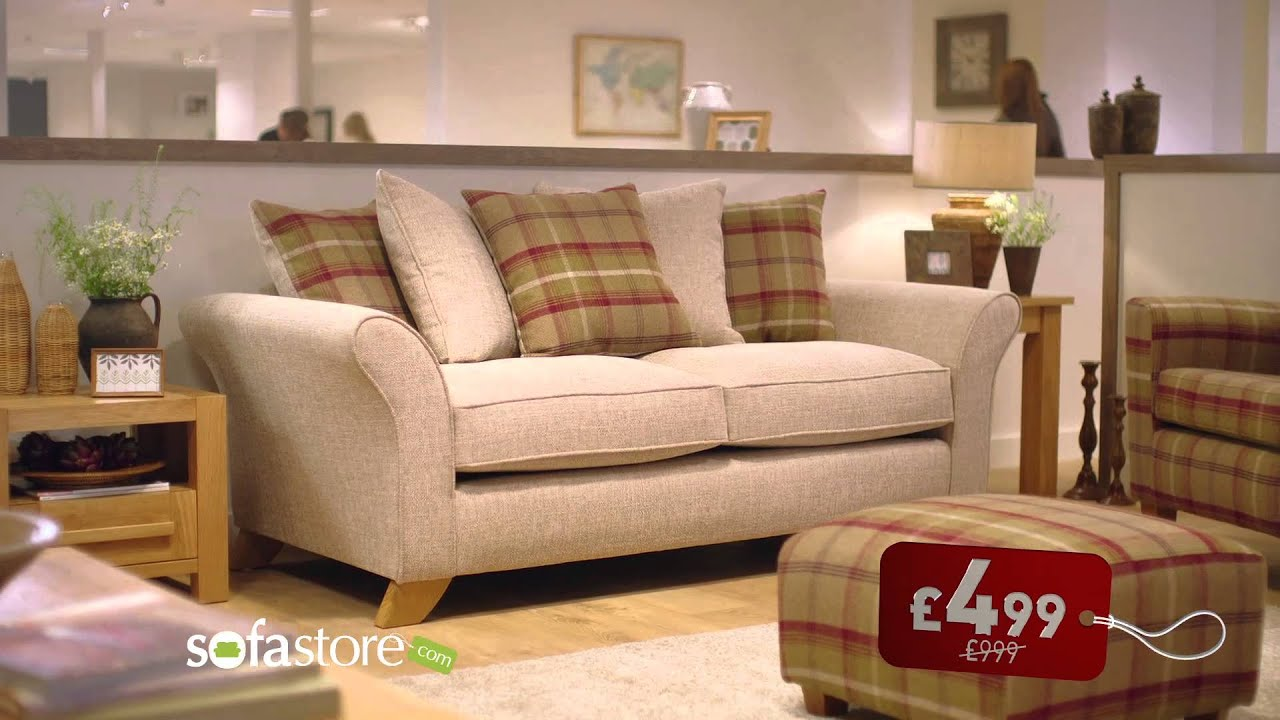 SofaStore Winter Sale