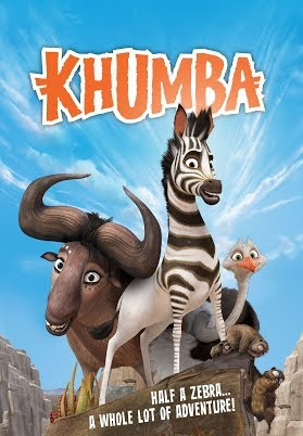 khumba official trailer 2013 youtube