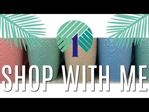 *LIVE* DOLLAR TREE SHOP WITH ME | NEW FOR SUMMER