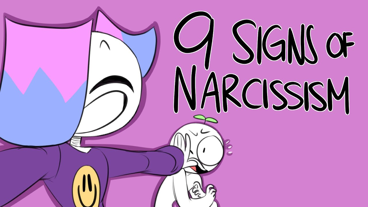 9 Signs Someone is a Narcissist