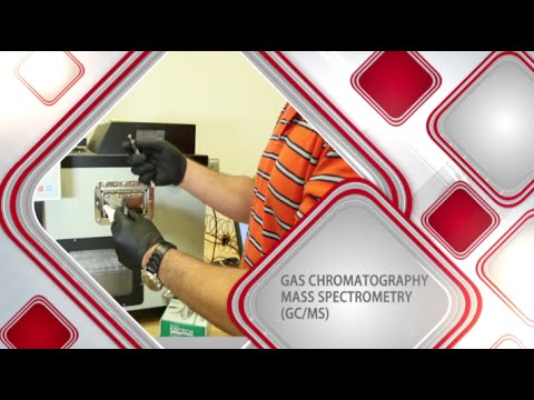 gas chromatography and the different use of drugs The science of airport bomb detection: chromatography you have gas chromatography and mass spectrometry to the science of airport bomb detection.