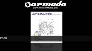 Jose Amnesia feat. Jennifer Rene - Louder (Blake Jarrell