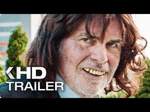 TONI ERDMANN Trailer German Deutsch (2016) fragman