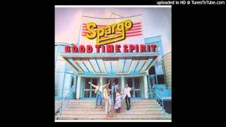 Spargo - Head Up To The Sky