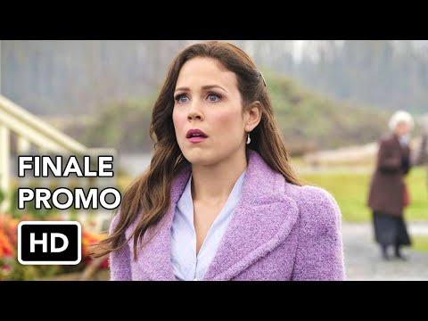 """When Calls The Heart 7x10 Promo & Sneak Peek """"Don't Go"""" (HD) Season Finale"""