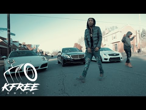 BandGang Jizzle P x DoughBoy Clay - Idolize (Official Video) Shot By @Kfree313