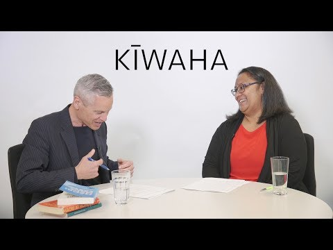 Kīwaha Ep.4 - Learn some key phrases in Māori