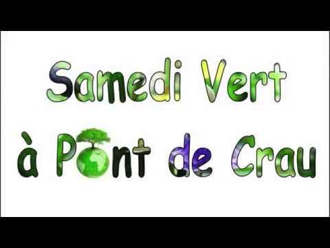 SAMEDI VERT à Pont-de-Crau