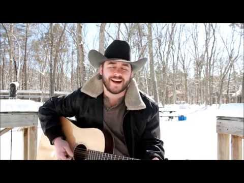 Lonely Eyes - Chris Young Cover by Dave Hangley