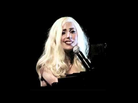 Lady Gaga Living On The Radio HD