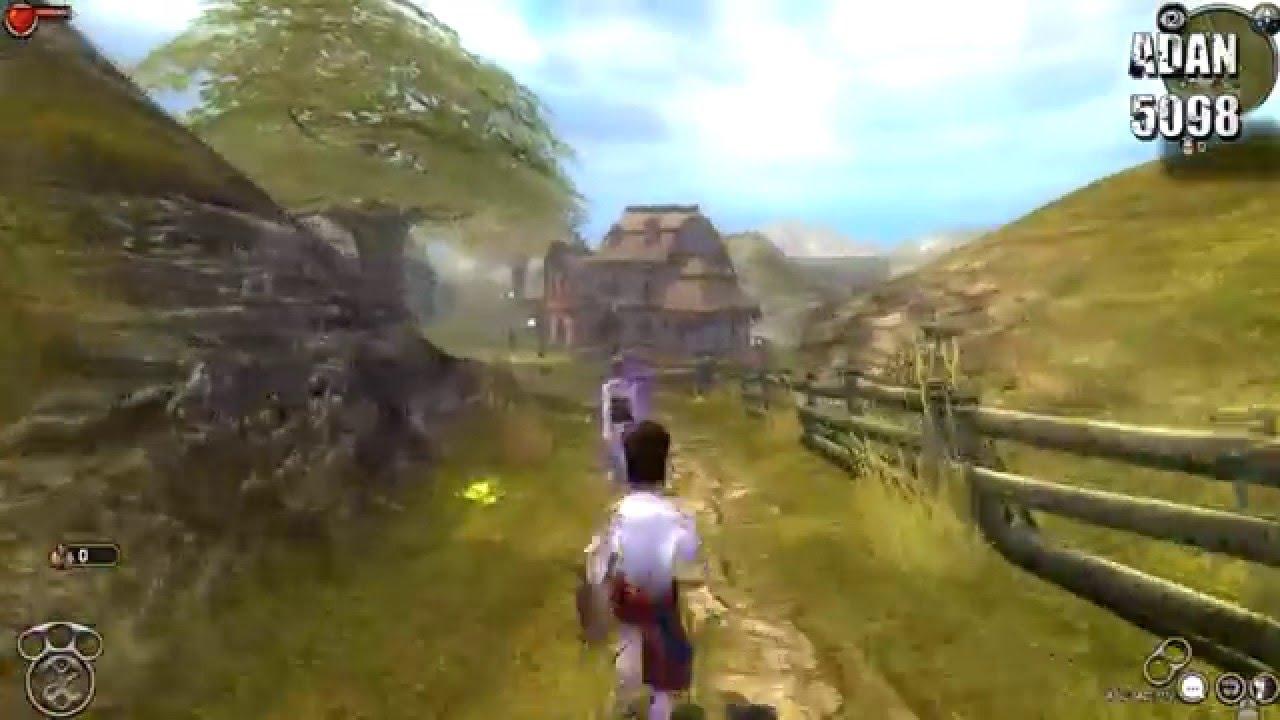 Descargar Fable The Lost Chapter 1 Link Mega Rápido Y Sencillo Hd Full Youtube