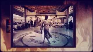 Tango Spettacolo con Milonga
