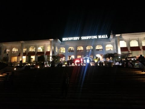 Discovery Shopping Mall Kuta , Bali , Indonesia