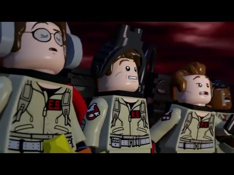 lego-dimensions:-ghostbusters-trailer