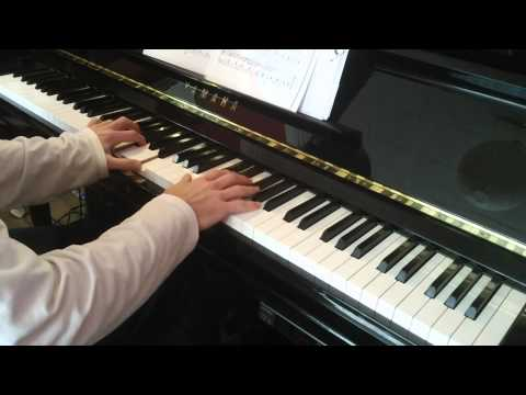 Gnossienne no. 1, 2, 3, 4, 5, 6 & 7 COMPLETE by Erik Satie (1866-1925), for Piano Solo