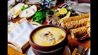Хаш/խաշ по домашнему армянскому рецепту
