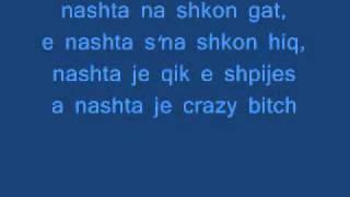 Capital-T - Rrenci (lyrics)