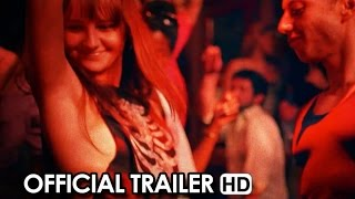 Club Life Official Trailer (2015) - Jerry Ferrara, Jessica Szohr HD
