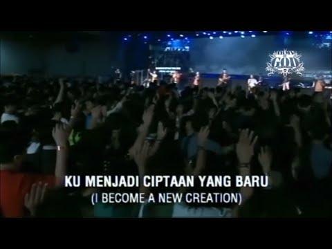 OLEH KUASA DARAH-MU • Live at AOG - TTH