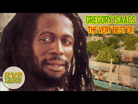 GREGORY ISSACS - VERY BEST SONGS COMPILATION