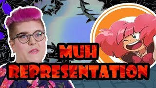Muh Diversity -  CrunchyRoll's High Guardian's Spice