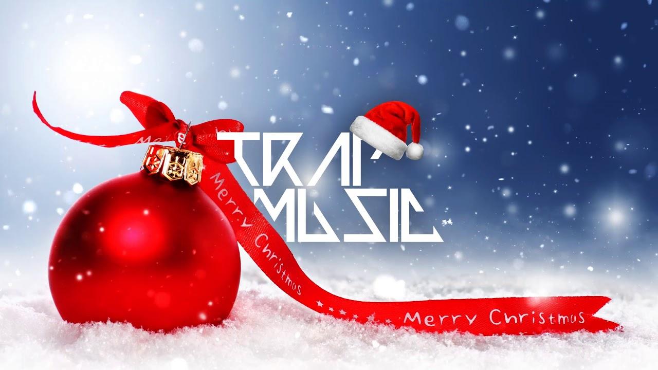 Christmas Remix.Last Christmas Trap Remix