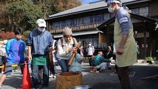 天王森泉公園餅つき0995.