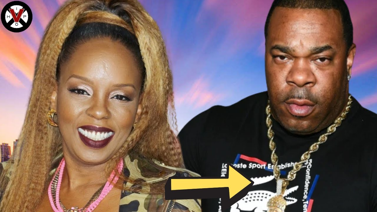 Rah Digga Holds NOTHING BACK When Asked Does Busta Rhymes Get The RESPECT He Deserves?!