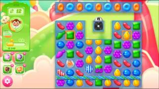 Candy Crush Jelly Saga Level 276 - NO BOOSTERS