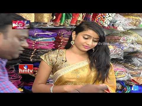 Trendy Designer Blouses Review | Tarang Designer Blouses  | Awani | HMTV